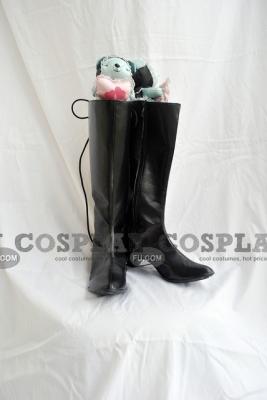Ciel Shoes (C088) from Kuroshitsuji