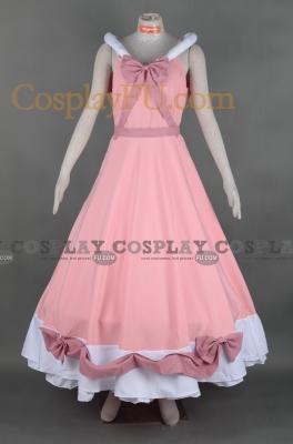 Cinderella Cosplay (Pink) from Cinderella