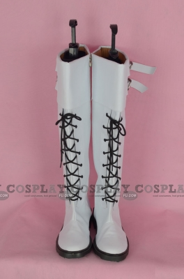 Clear Shoes (B410) from DRAMAtical Murder