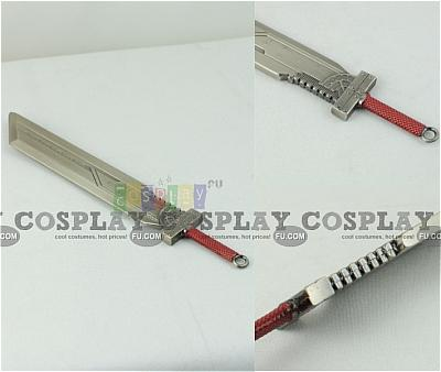 Cloud Weapon from Final Fantasy