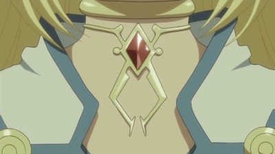 Colette Necklace from Tales of Symphonia