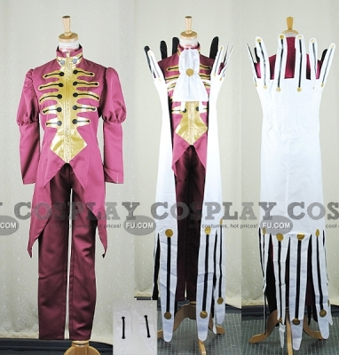 Cornelia Cosplay (147-021) from Code Geass