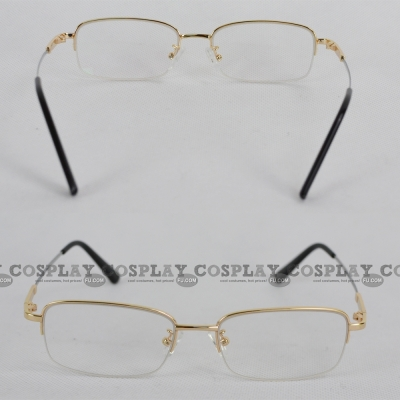 Cosplay Glasses (1)