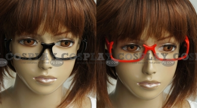 Cosplay Glasses (No Lens)
