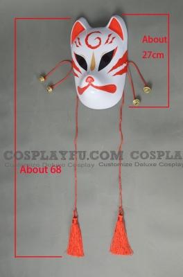 Cosplay Mask (01)