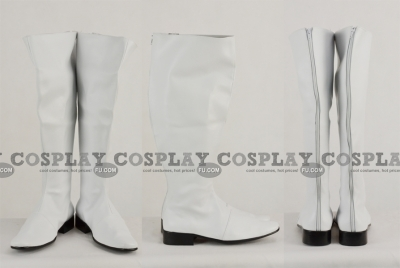 Costume Boots (A086)