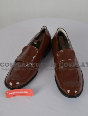 Costume Shoes (A315)