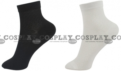 Costume Stockings (Black)