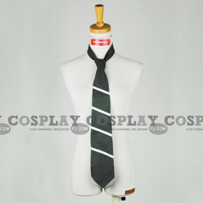 Costume Tie (01 Green)