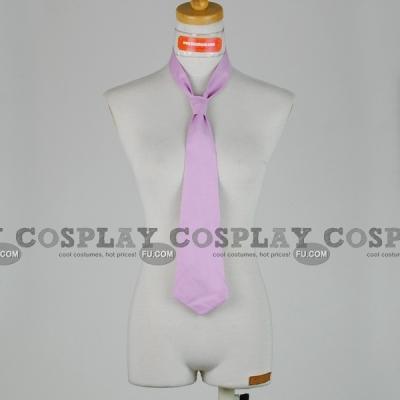 Costume Tie (02 Pink)
