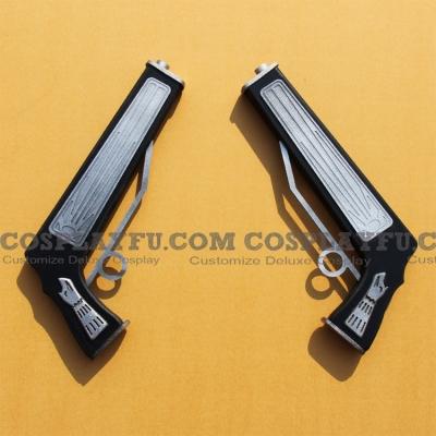 Coyote Gun from Bleach