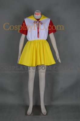 Creamy Costume from Creamy Mami the Magic Angel