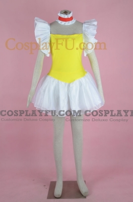 Creamy Mami Cosplay from Creamy Mami, the Magic Angel