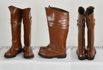 Credo Shoes (A222) from Devil May Cry