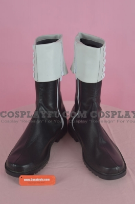 Crona Shoes from Soul Eater