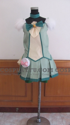 Cure March Cosplay from Smile PreCure