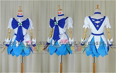 Cure Marine Cosplay from HeartCatch PreCure