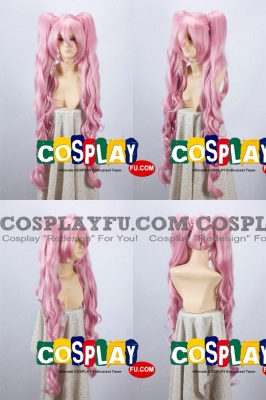 Cure Melody Wig from Suite PreCure