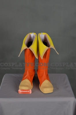 Cure Pine Shoes (B316) from Fresh Pretty Cure