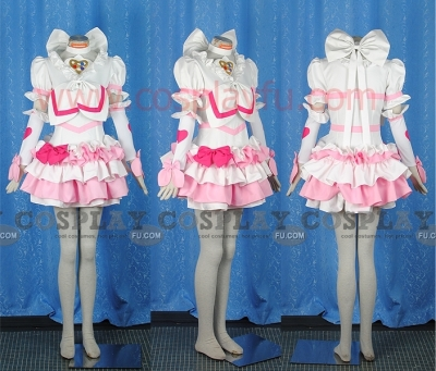 Cure Rhythm Cosplay from Suite PreCure