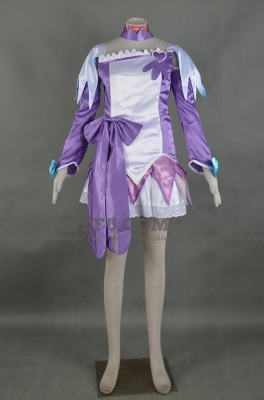 Cure Sword Cosplay (commission) from Doki Doki! Precure