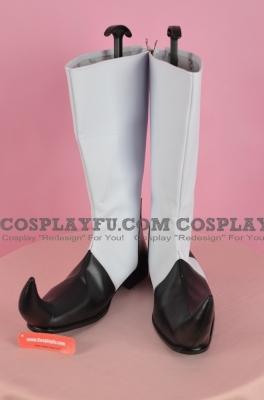 Dagger Shoes (2110) from Kuroshitsuji