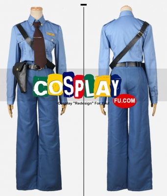 Daiki Cosplay (Cop Uniform) from Kurokos Basketball