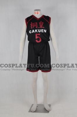 Daiki Cosplay (E166) from Kurokos Basketball