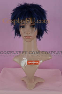 Daiki Wig from Kurokos Basketball