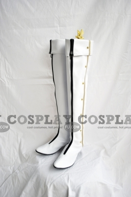 Dalchena Shoes (C266) from Chrome Shelled Regios