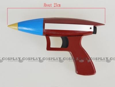 Dandy Gun from Space Dandy
