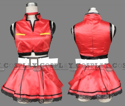 Meiko Cosplay (D31) from Vocaloid