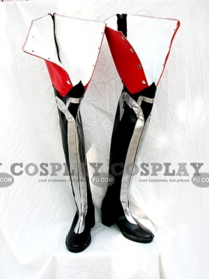 Jasdevi Shoes (A294) from D Gray Man