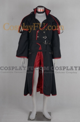 Denmark Cosplay (The Kingdom of Denmark) from Axis Powers Hetalia