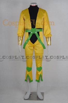 Dio Cosplay from JoJo's Bizarre Adventure