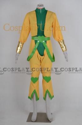Dio Costume from JoJos Bizarre Adventure