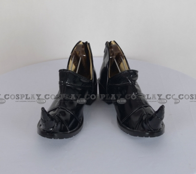 Dio Shoes (C651) from JoJos Bizarre Adventure