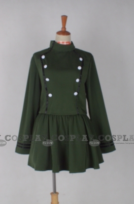 Dokuro Cosplay (Middle School Uniform) from Katekyo Hitman Reborn