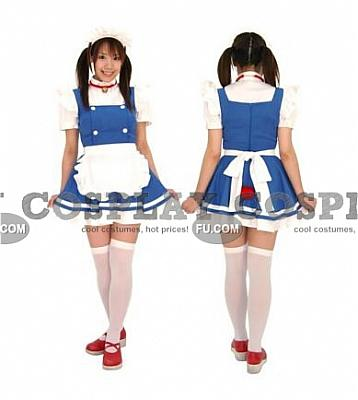 Doraemon Cosplay (Lolita) from Doraemon