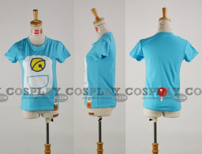 Doraemon T Shirt (01)