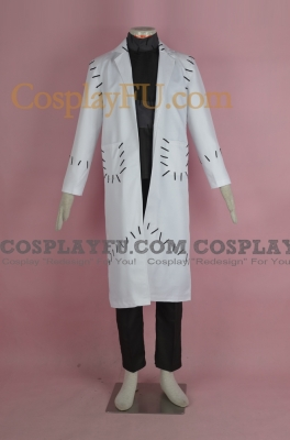 Dr Stein Cosplay from Soul Eater
