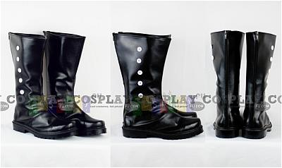 Drocell Cosplay Shoes from Kuroshitsuji