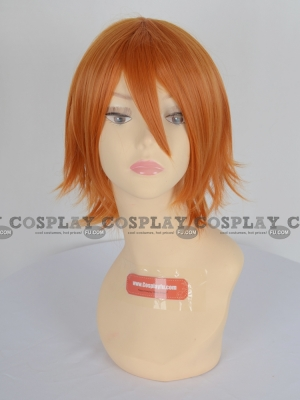 Nami Wig (2nd) from One Piece