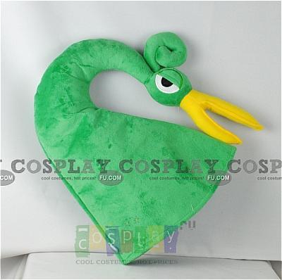 Duck Hat from The Legend of Zelda