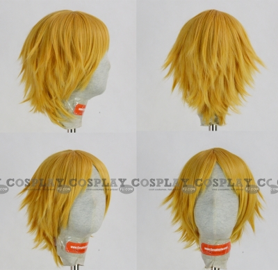 Earl Wig (New Version) from Kuroshitsuji II