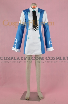 Echo Costume from Pandora Hearts