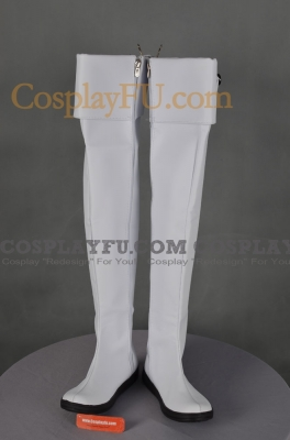 Echo Shoes (Q648) from Pandora Hearts
