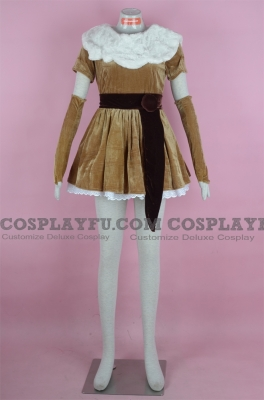 Eevee Costume from Pokemon