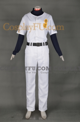 Eijun Cosplay from Ace of Diamond