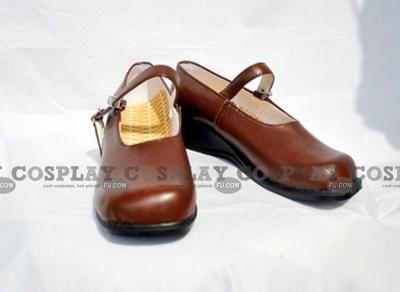 Elizabeth Shoes (B259) from Kuroshitsuji